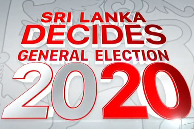 Sri Lanka Decides: Derana all set for parliamentary election coverage