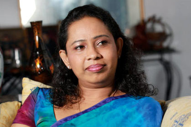 Preferential votes: Pavithra clinches Ratnapura District