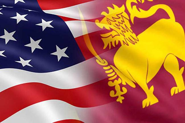 US congratulates Sri Lanka for successful conclusion of polls