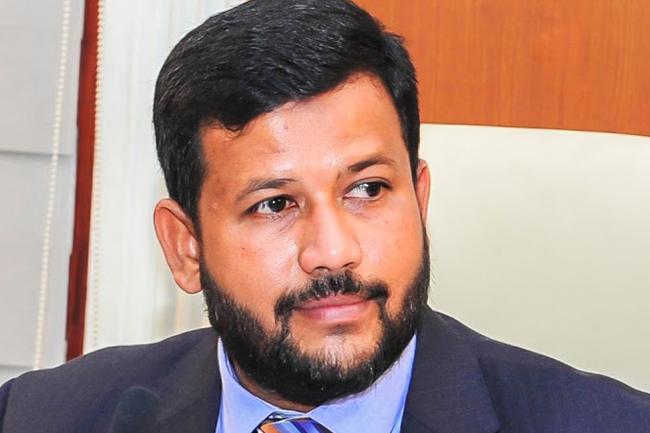 SC dismisses Rishad's FR petition