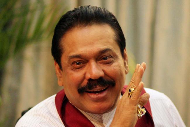Mahinda Rajapaksa to take oath as new Premier tomorrow