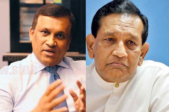 Colombo HC issues summons on Rajitha and ex-SPC chairman