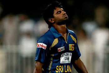 ICC bans Kusal Perera for four years
