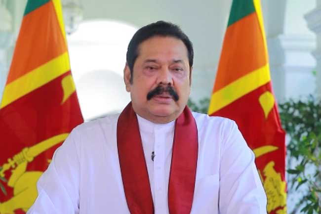 New Prime Minister to take office today