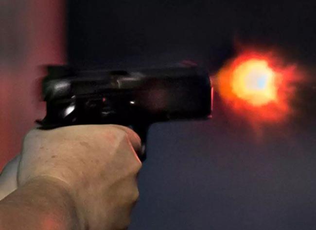 'Solta' killed in police gunfire
