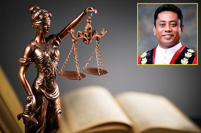 Execution of arrest warrant on Kurunegala Mayor suspended until Aug. 24