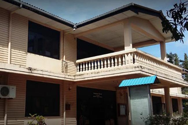 Lankapura Divisional Secretariat reopened