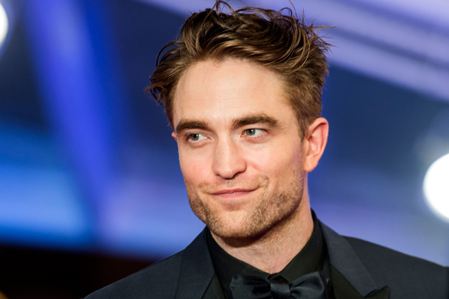Batman filming paused after Robert Pattinson 'tests positive for coronavirus'