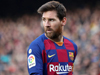 Lionel Messi says he will 'continue' at Barcelona