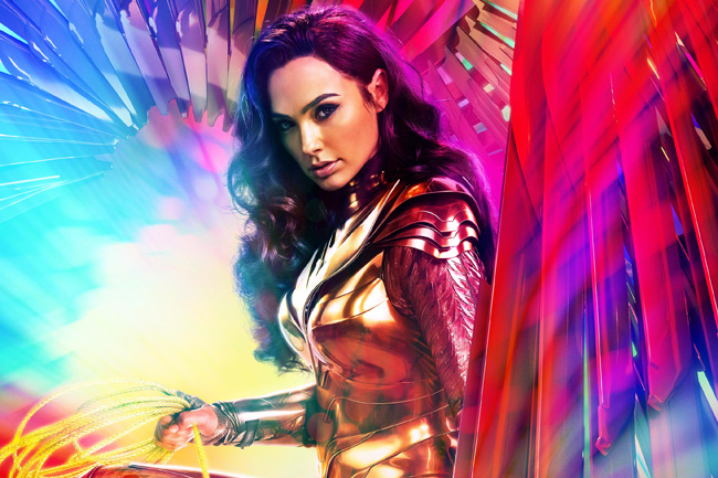 'Wonder Woman 1984' release date pushed to Christmas Day