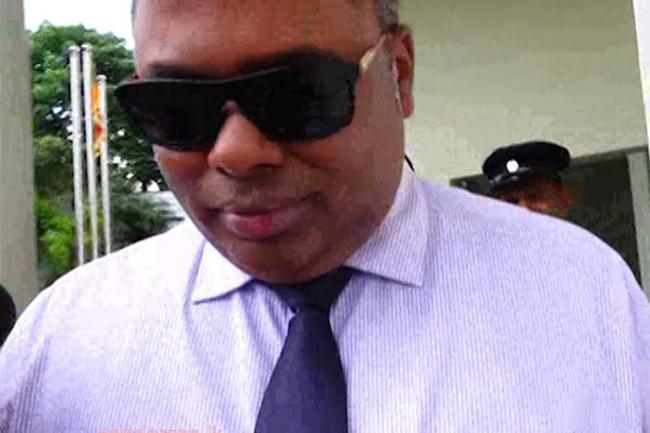 Fmr DIG Nalaka de Silva withdraws FR petition