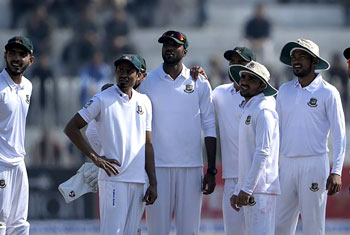 Bangladesh-Sri Lanka Test series in doubt after BCB rejects virus restrictions
