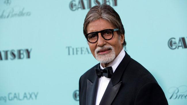 Bollywood star Amitabh Bachchan to voice Amazon's Alexa device
