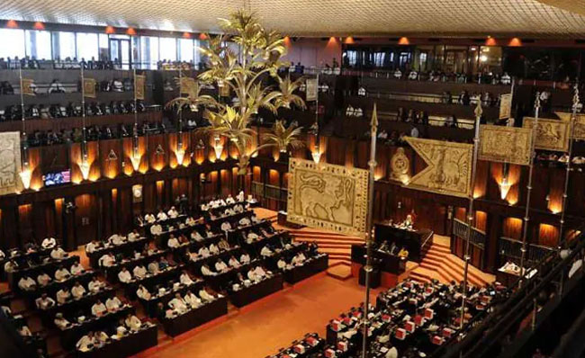2021 Appropriation Bill to be tabled in Parliament in October