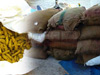 Attempt to smuggle in 1,000 kg of turmeric foiled