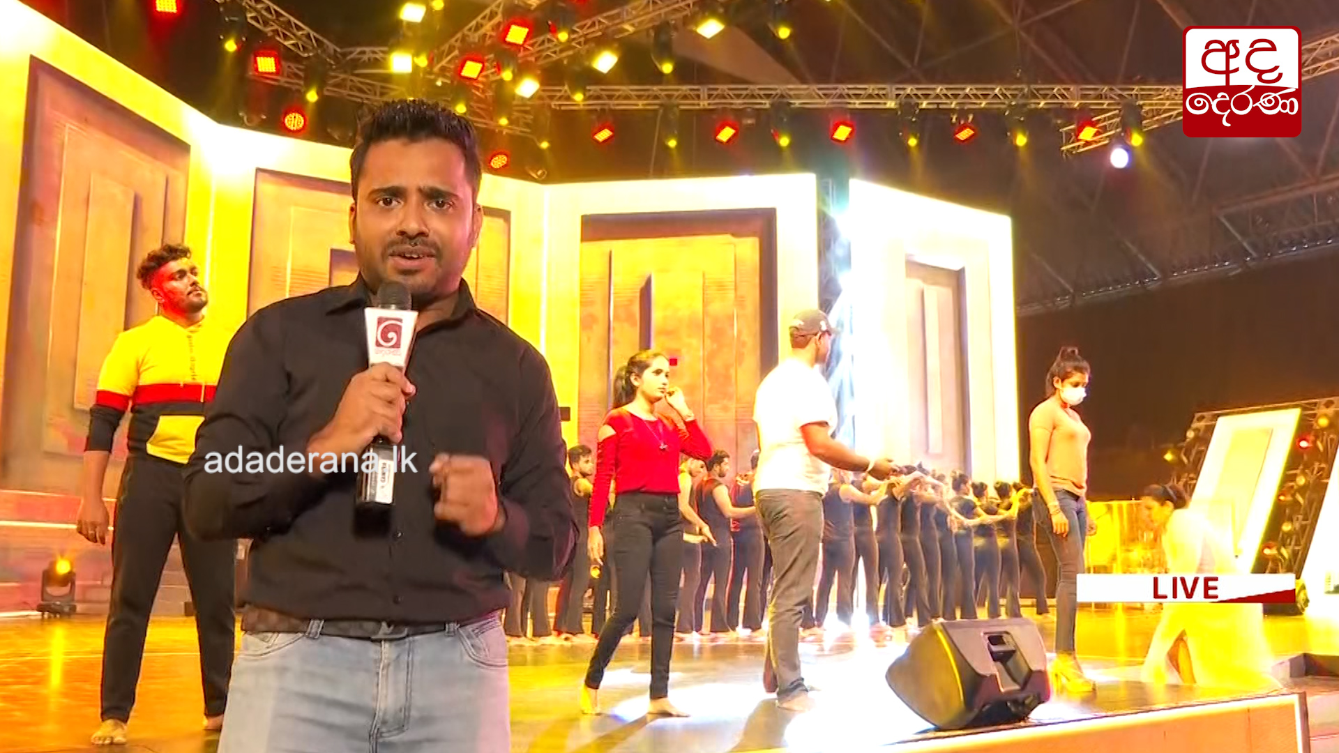 Stage is set for grand finale of Derana Dream Star - Season 09