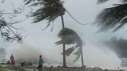 Fishermen warned of low pressure area over Northeast Bay of Bengal