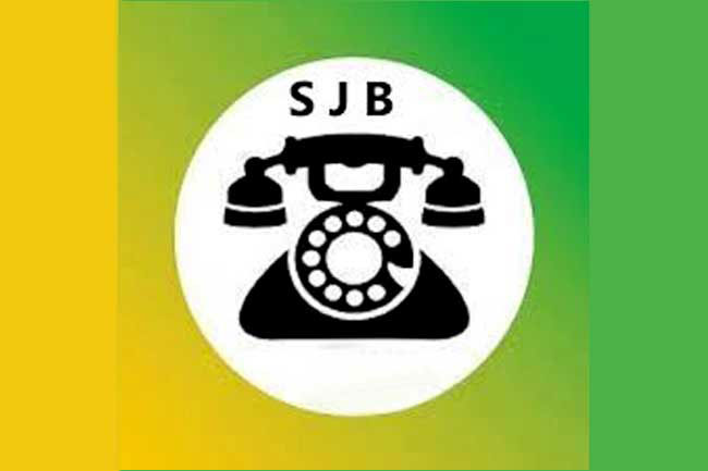 SJB appoints committee on 20A