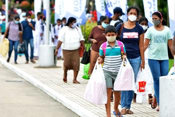 Colombo International Book Fair 2020…