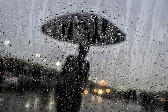 Showers expected in Sabaragamuwa, Western provinces
