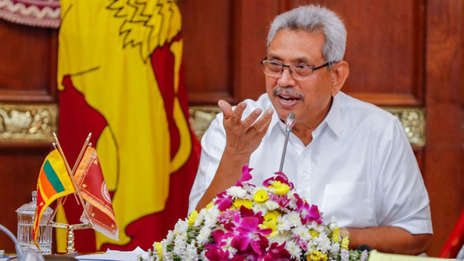 Govt's foremost priority is education - President