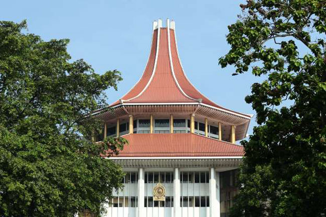 SJB files petition against 20A at Supreme Court