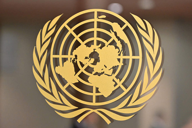 UN urges countries to act against COVID-19 'infodemic'