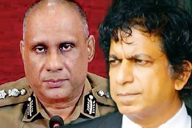 Acting IGP and senior police officers meet with AG
