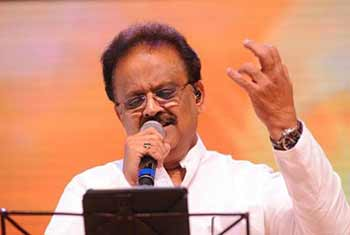 Legendary Indian singer SP Balasubrahmanyam passes away