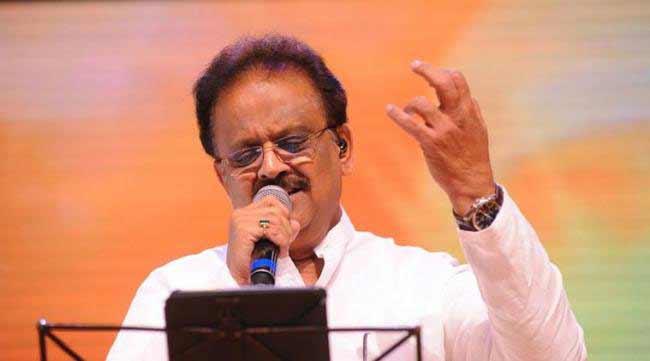 Legendary Indian singer SP Balasubrahmanyam passes away