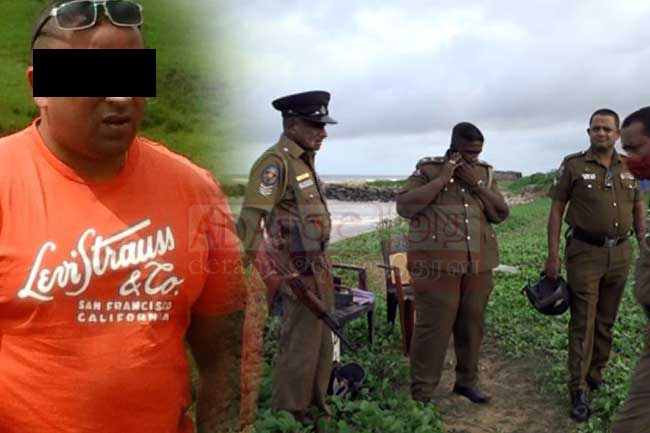 "Police strictly warn against celebrating death of ""Ratmalane Roha"""