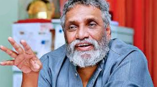 Cannot expect politicians made of gold when society is black - Deshapriya