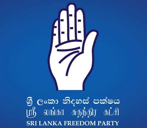 SLFP appoints committee to study 20A draft bill