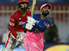 Royals complete record IPL run chase with Tewatia's six spree