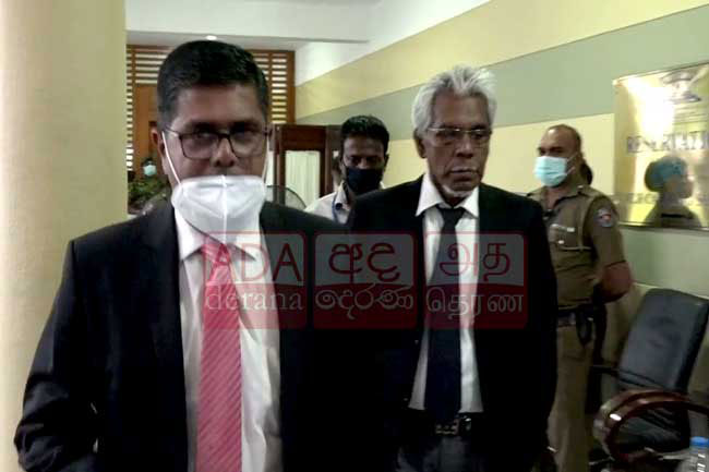 Sri Lankan Muslims have no issue that calls for suicide bombing - Mujibur