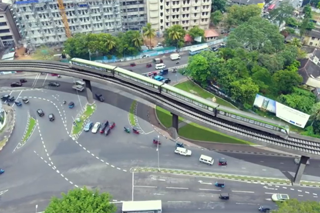 Cabinet approval to scrap Light Rail Transit project