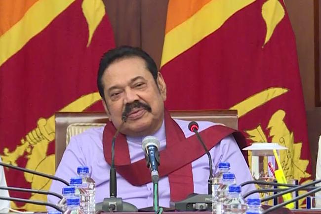 20A will not make Prime Minister a nominal post – Mahinda