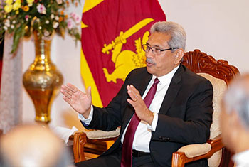 Indian Ocean should be a free zone open to every country - President