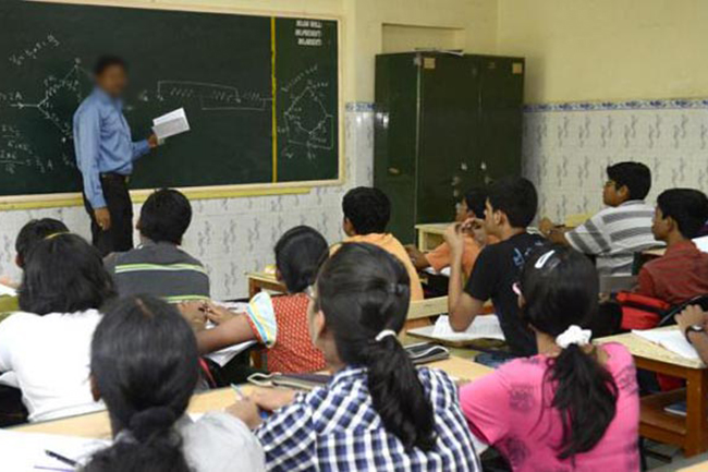 Tuition classes in North-western Province suspended until further notice
