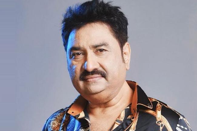 Veteran Bollywood singer Kumar Sanu positive for Covid-19