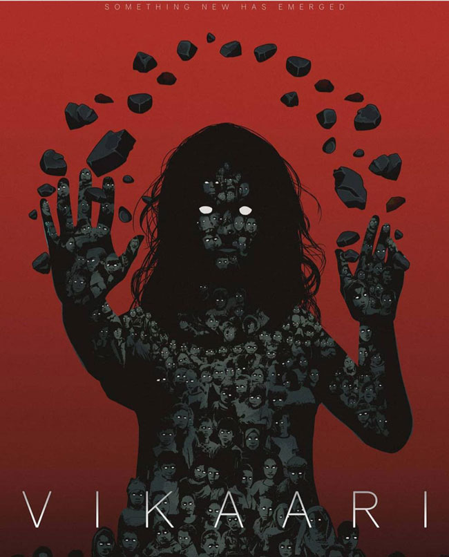 'Vikaari', Sri Lankan sci-fi horror film bags 'Best Short' at Screamfest 2020
