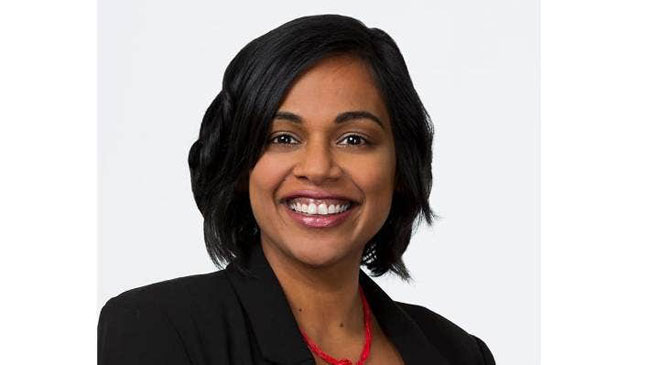 Sri Lankan-born HR lawyer Vanushi Walters elected to NZ parliament