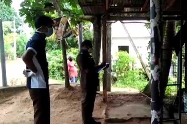 Travel restrictions on 04 villages in Kuliyapitiya