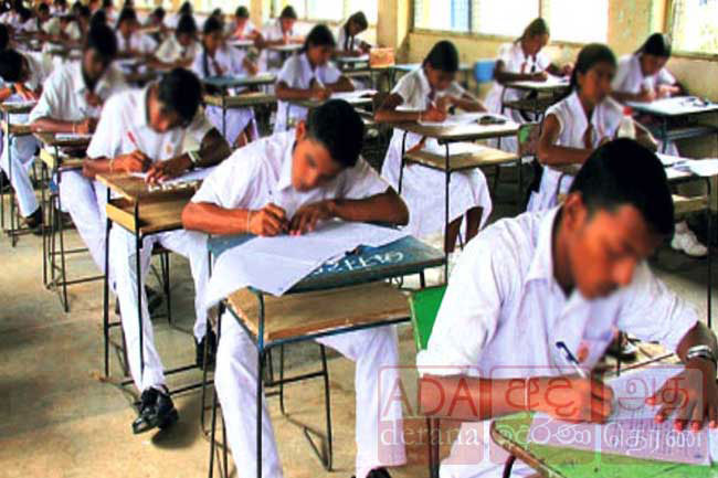 Hotline introduced for health safety issues at exam centers