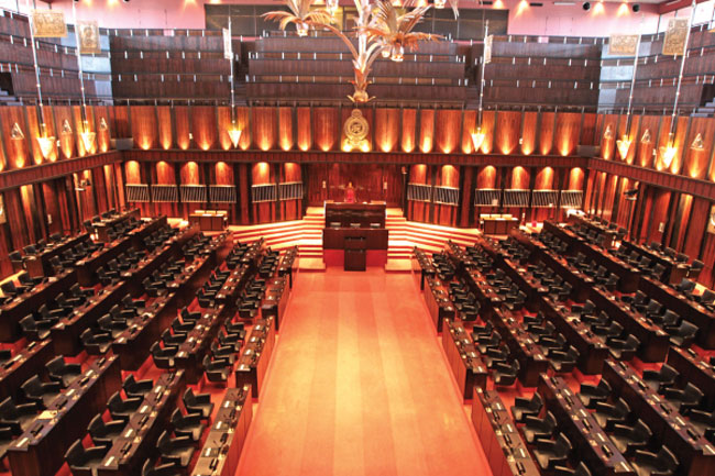 Parliament to commence debate on 20A today