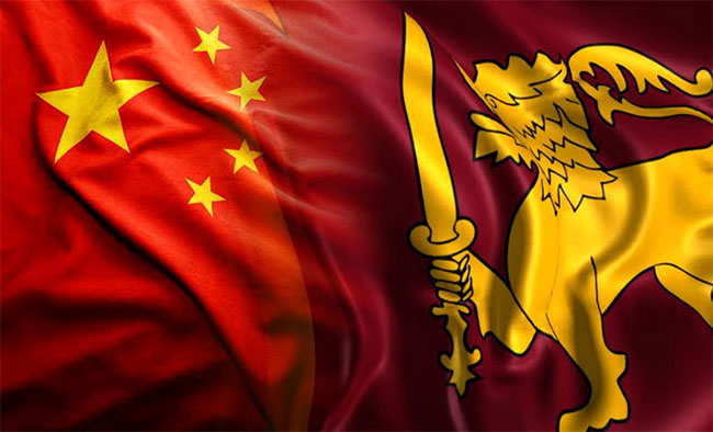 Sri Lanka to gain from Chinese trade, investment, says diplomat