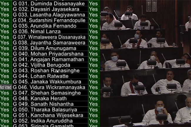 20A vote: Clause on dual citizenship passed