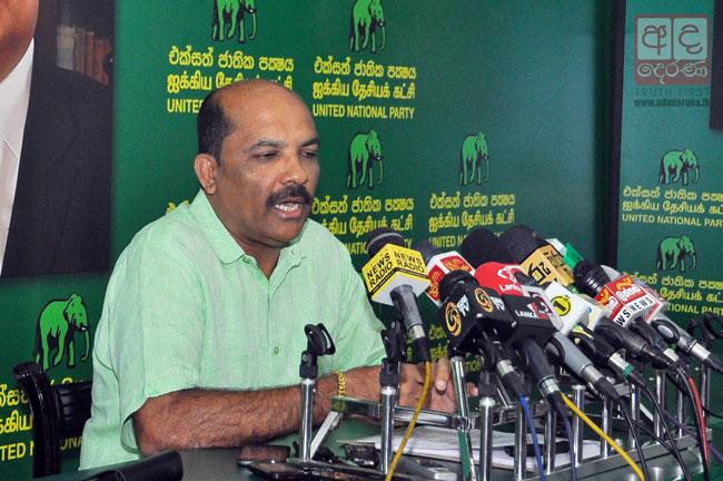 More Joint Opposition members to join govt soon – Range Bandara