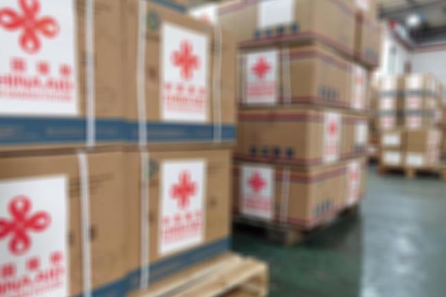 China provides 25,000 PCR test kits to Sri Lanka