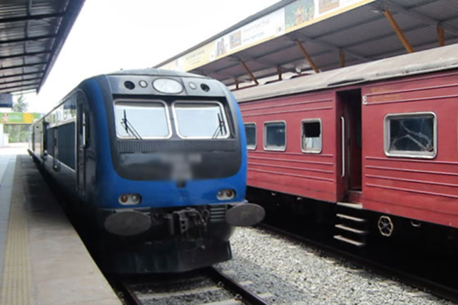 Several trains cancelled until further notice